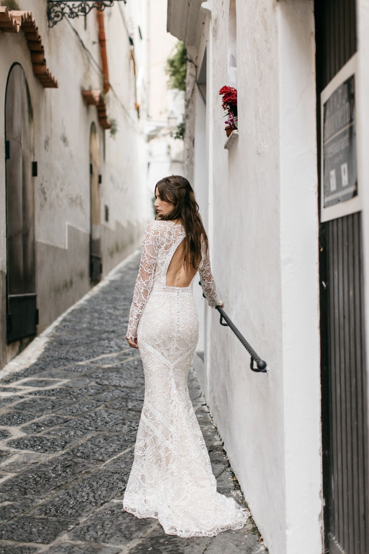 Sexy wedding dresses from tara lauren lace wedding dresses lace