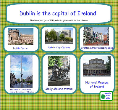 Free Interactive Smart Board Presentation For Ireland With Images Ireland Smart Board Social Studies Resources