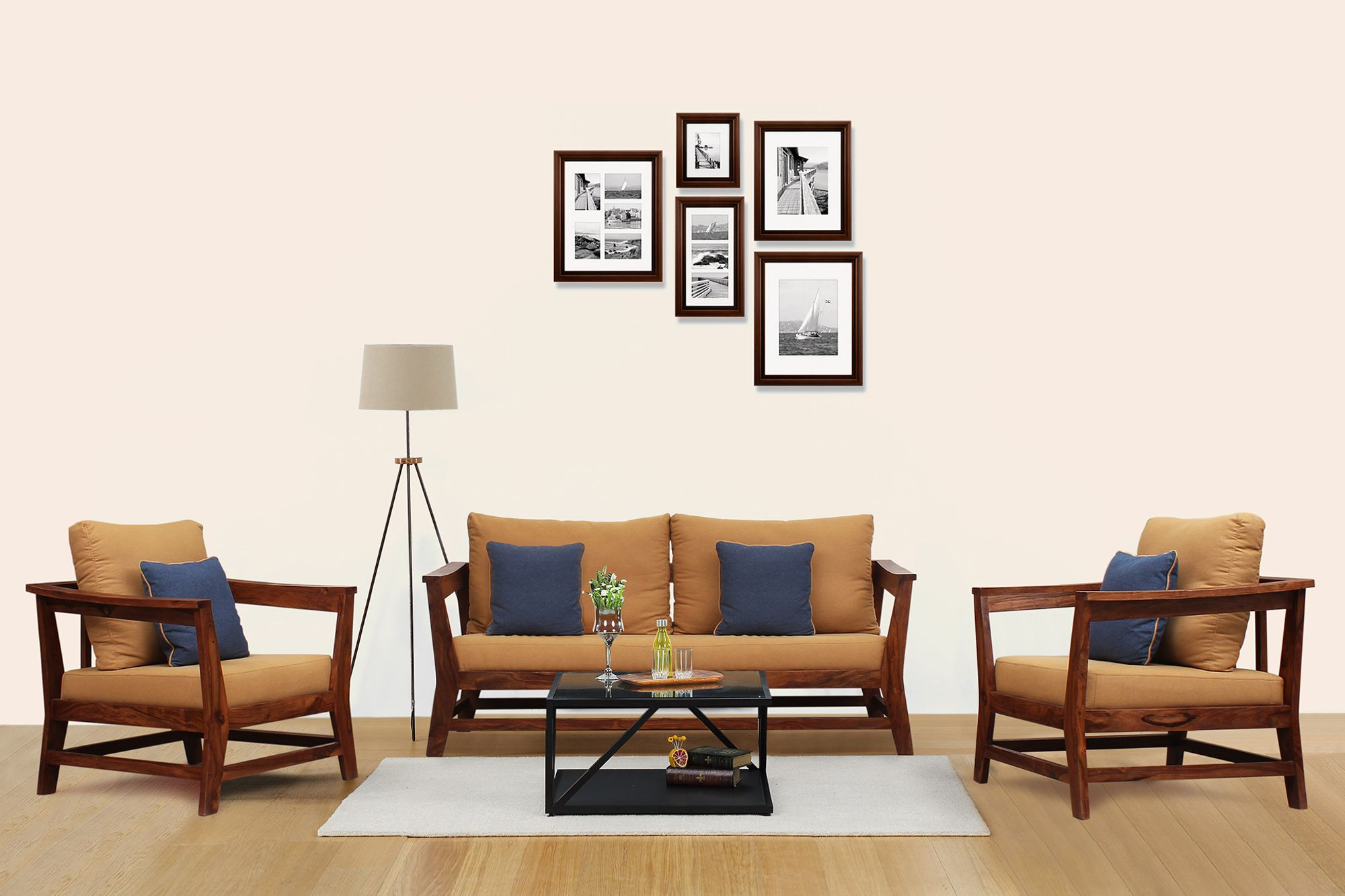 Awesome Pin By Peach Tree On Living Room Furniture Wooden Sofa Set Gamerscity Chair Design For Home Gamerscityorg