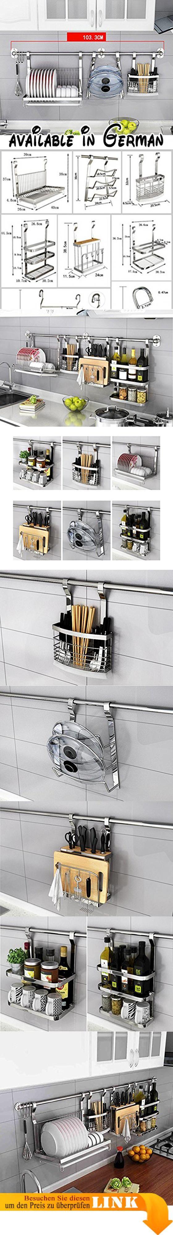 Ziemlich Wandküchenregale Zeitgenössisch - Küchenschrank Ideen ...