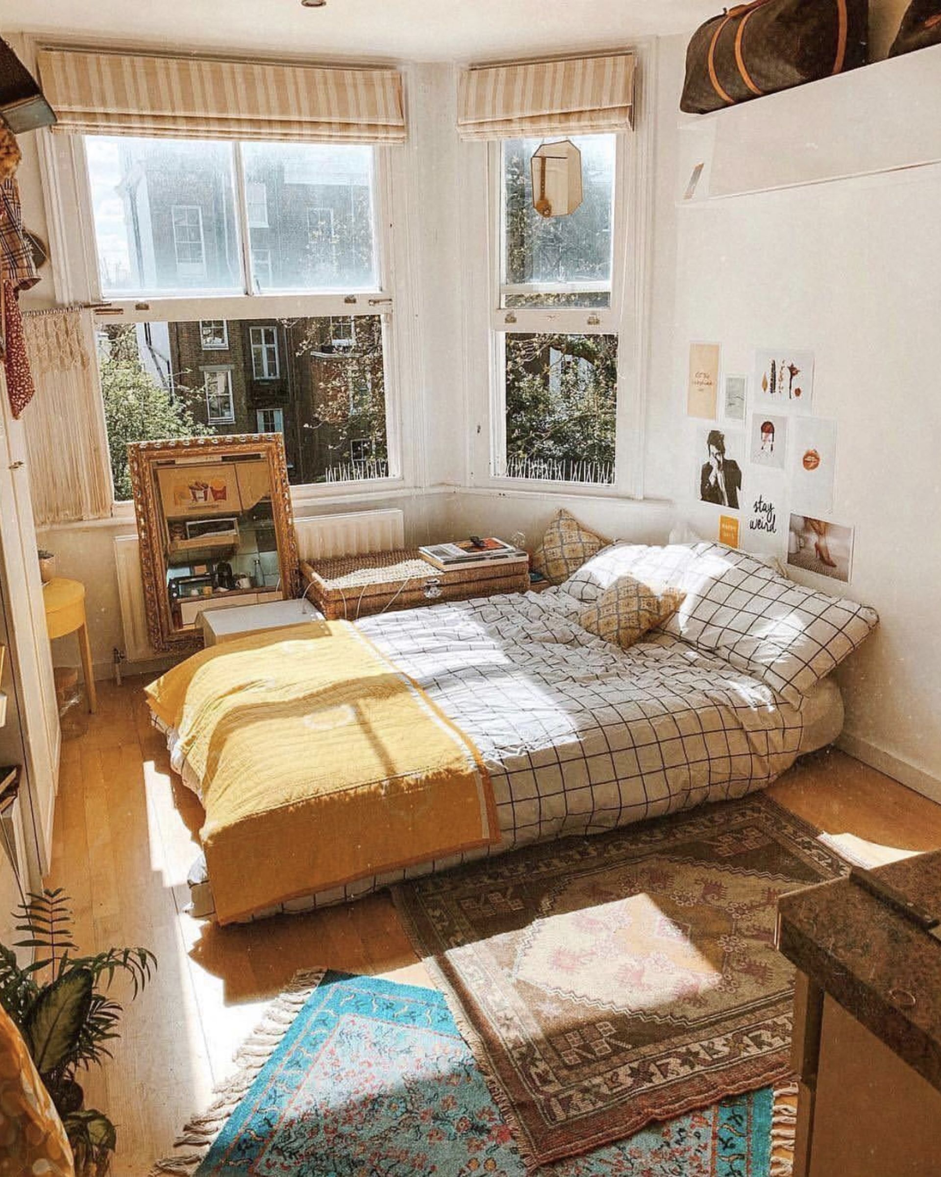 A Vintage Bedroom By Urbanoutfitters Click The Image To Try Our