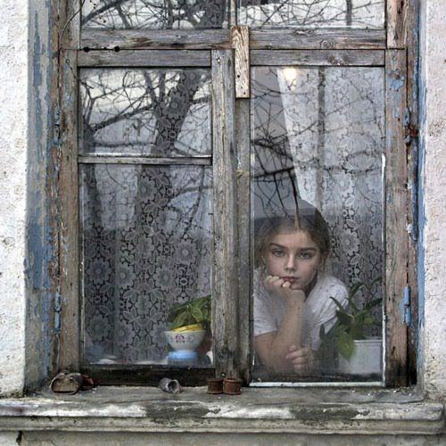 """""""Are windows open?"""" Said he, """"I'm cold."""" """"Only the windows,"""" Said I, """"of your soul."""""""
