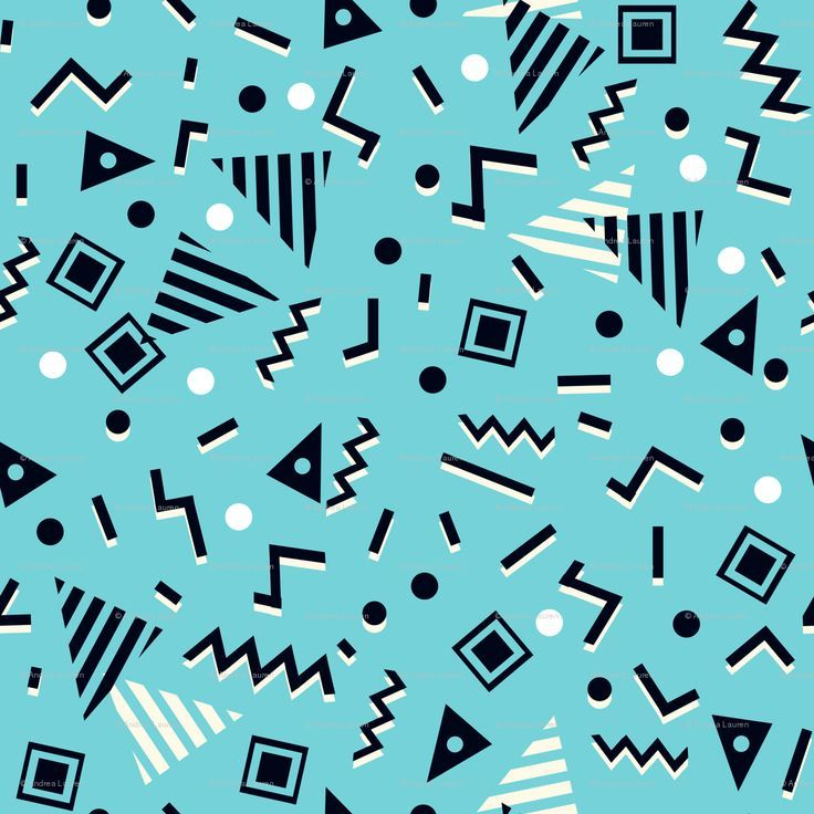 90s Saved By The Bell Background Graphics Patterns Pinterest