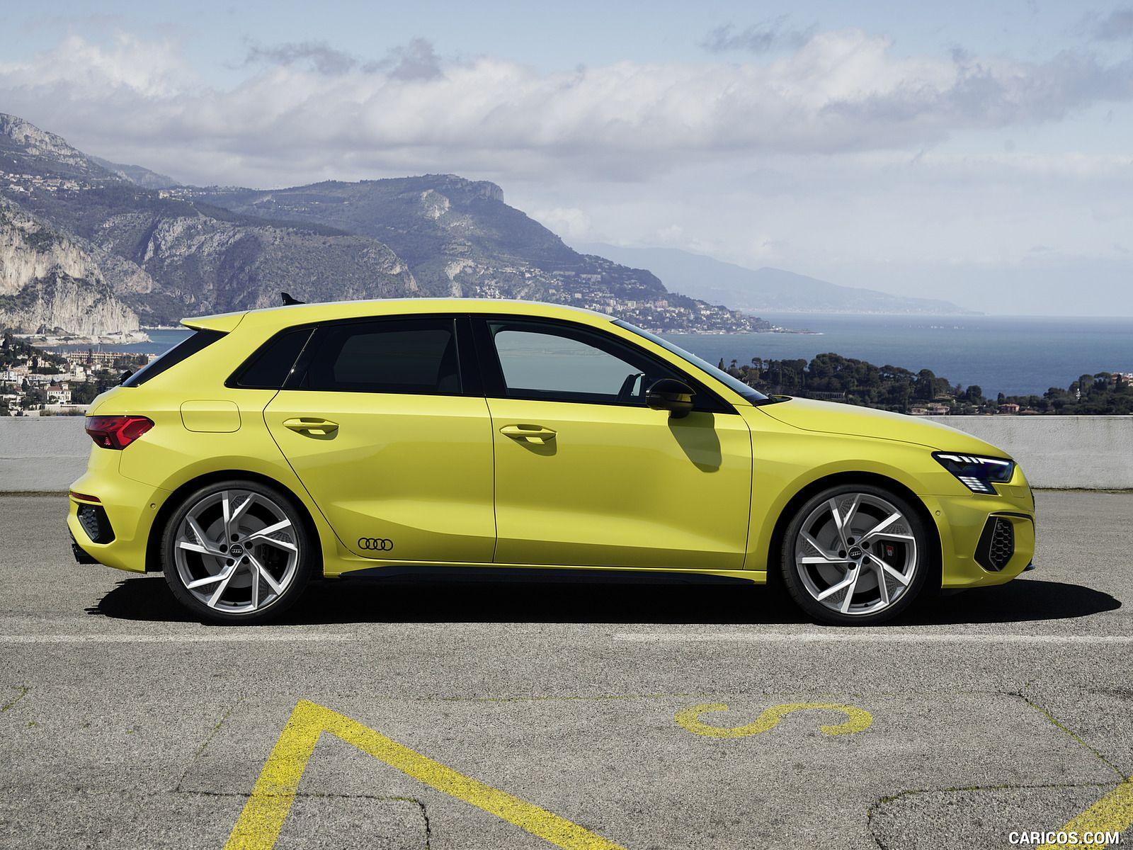 2021 Audi S3 Sportback Wallpaper Audi S3 Sportback Audi 2020 Audi