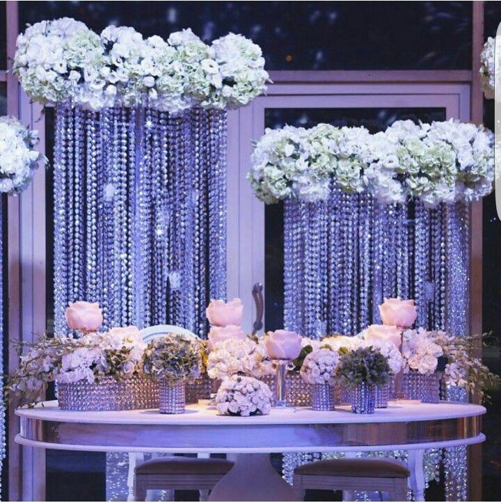 Wedding Reception Head Table Ideas: Pin By Sabine Dulcio On Wedding Ideas