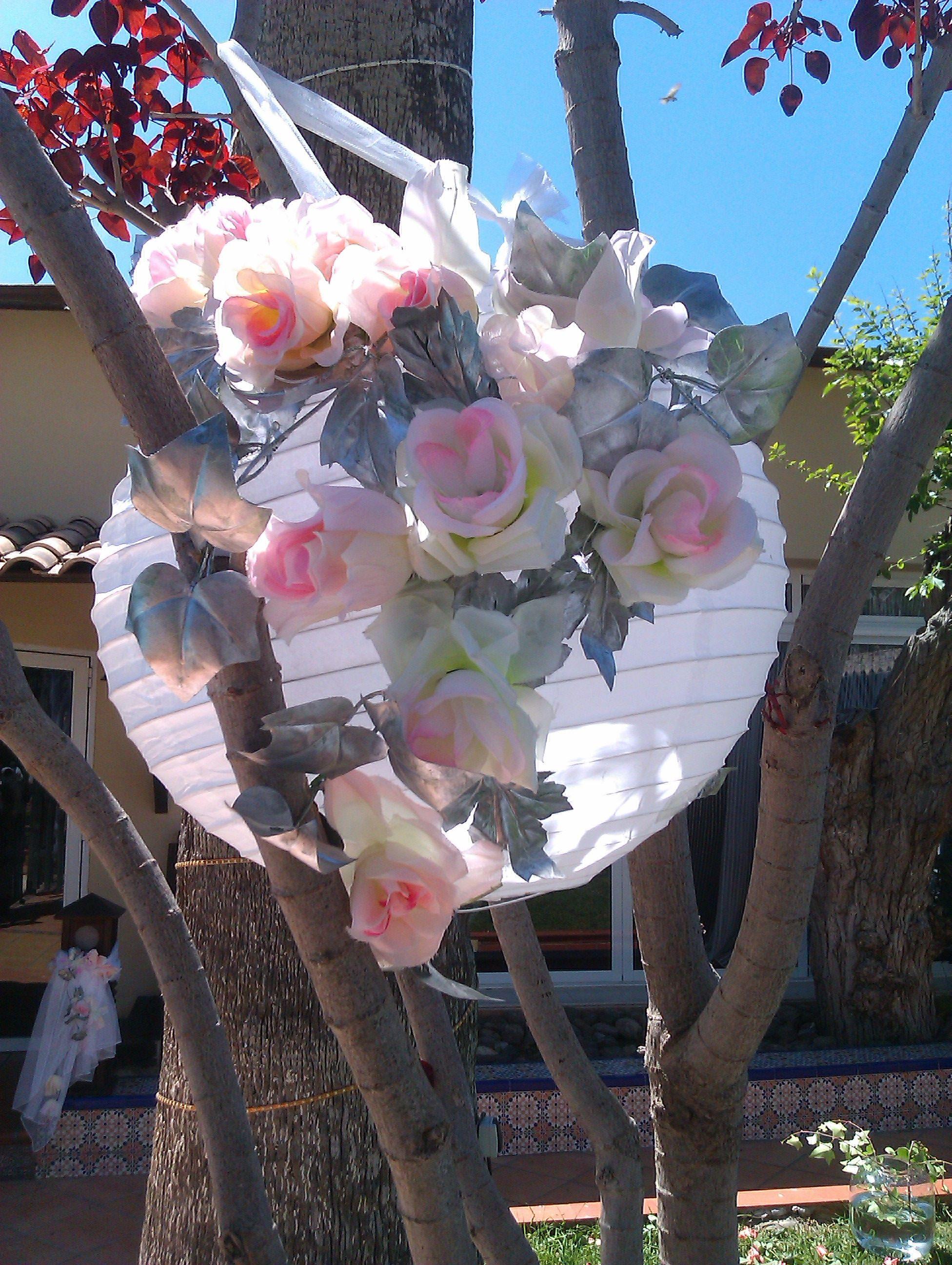 boda en el jardin