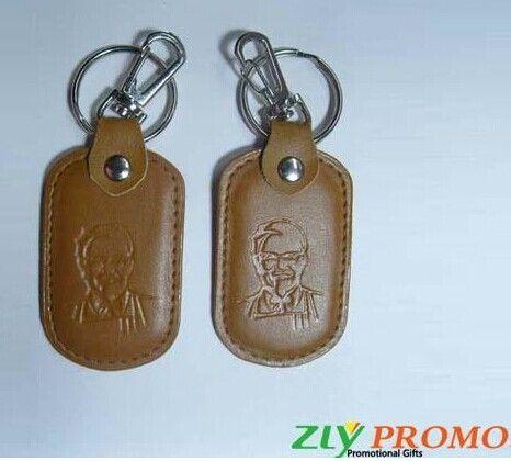 http://zlypromo.com/Leather-Keyrings.htm