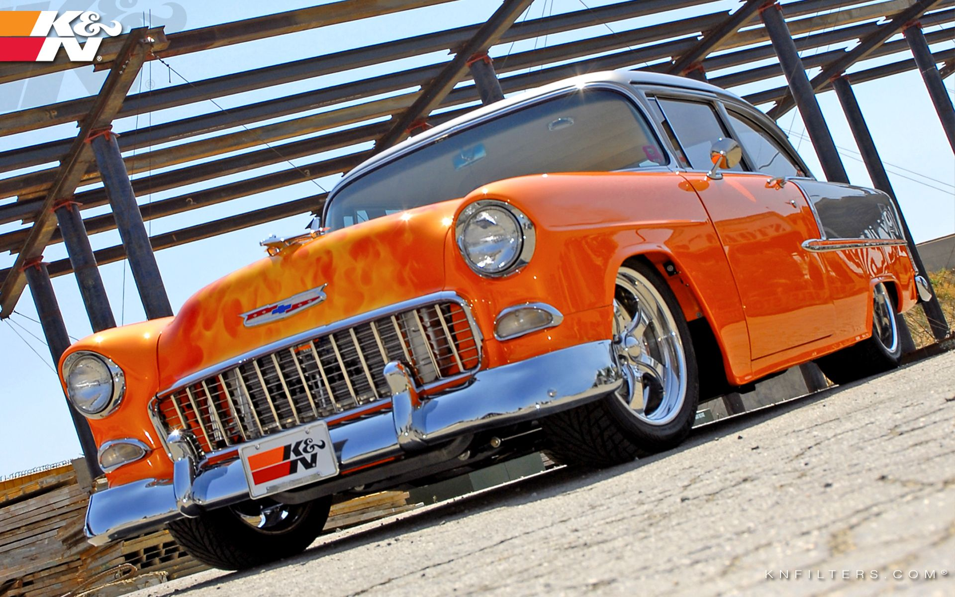 55 Chevy | Cool Classic Cars | Pinterest | Cars, Chevrolet and Hot cars