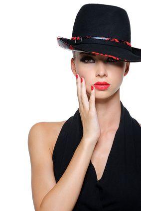donna manager #makeup