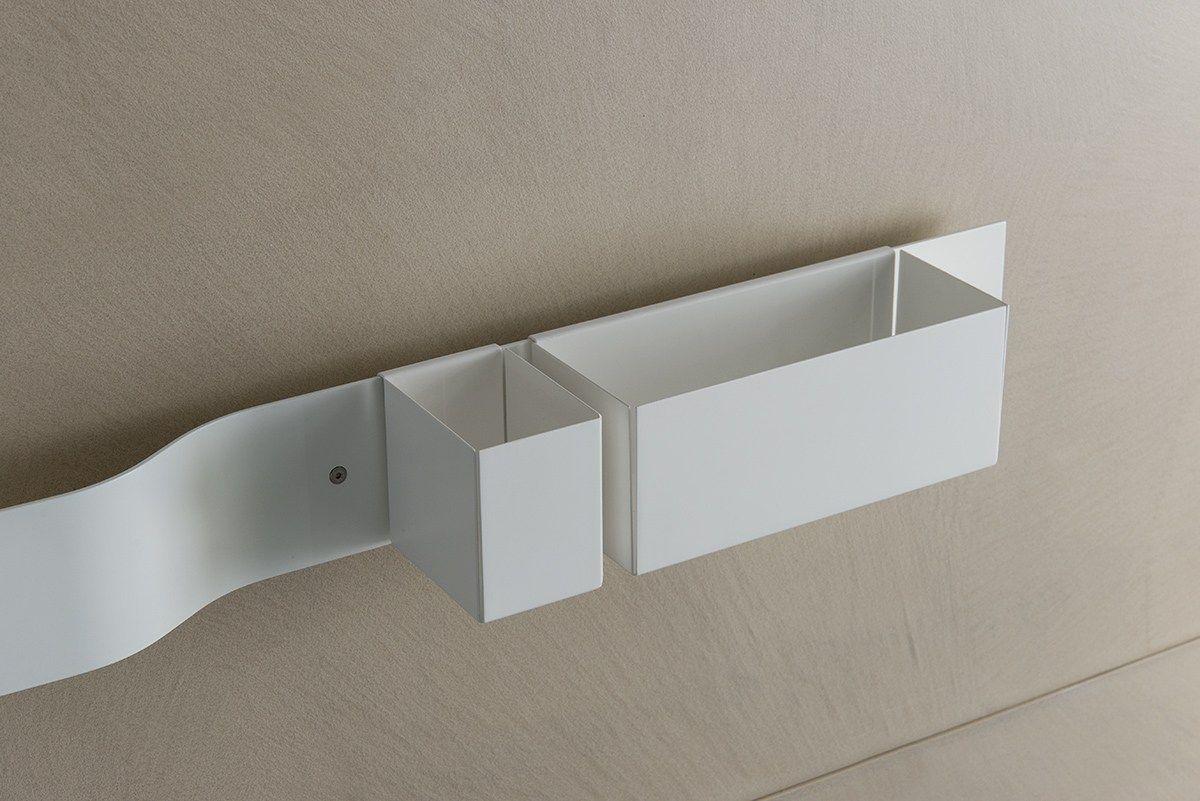 STRIP Stange und Zubehör by Moab 80 Design Gabriella Ciaschi, Studio Moab