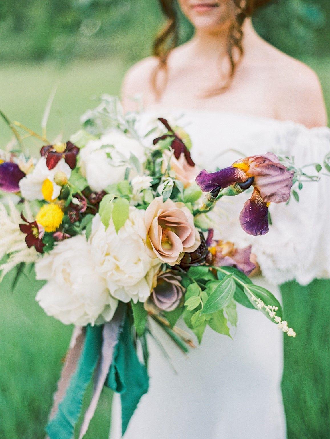 The Bloemist on Bouquet, Wedding