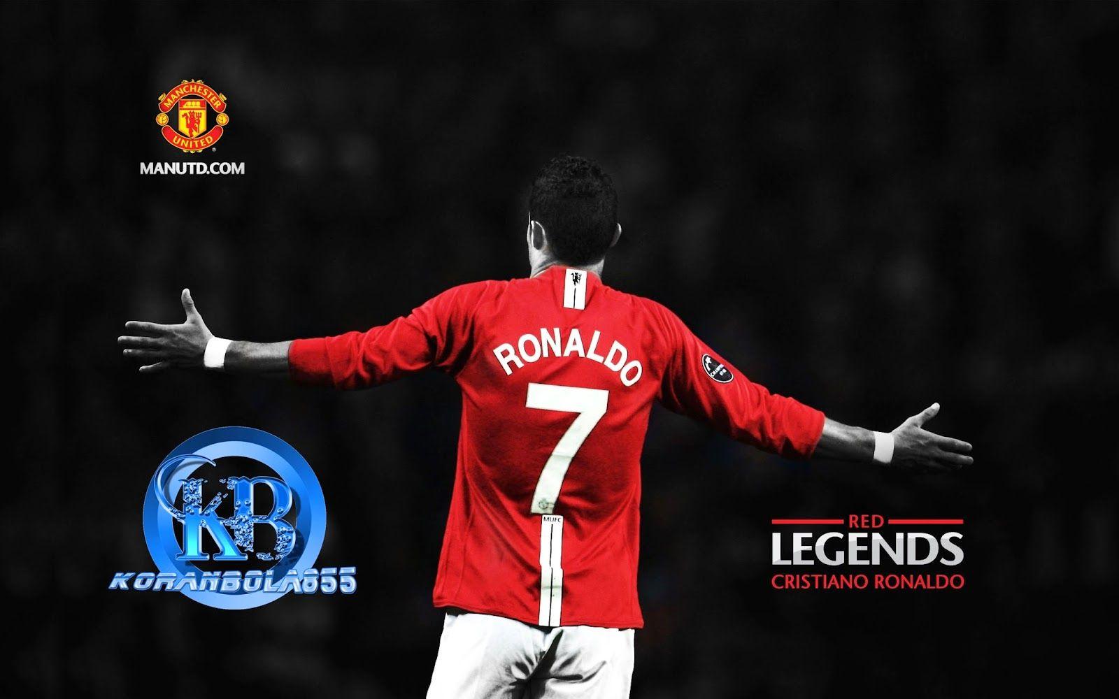 Ronaldo Bakal Kembali Ke MU