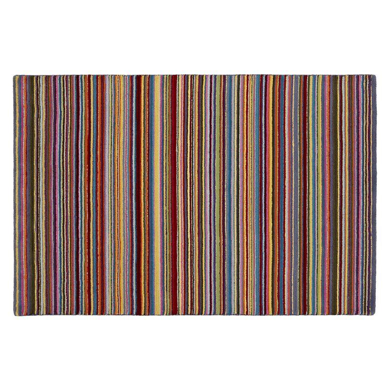 carousel img rug striped rug rugs bedroom. Black Bedroom Furniture Sets. Home Design Ideas