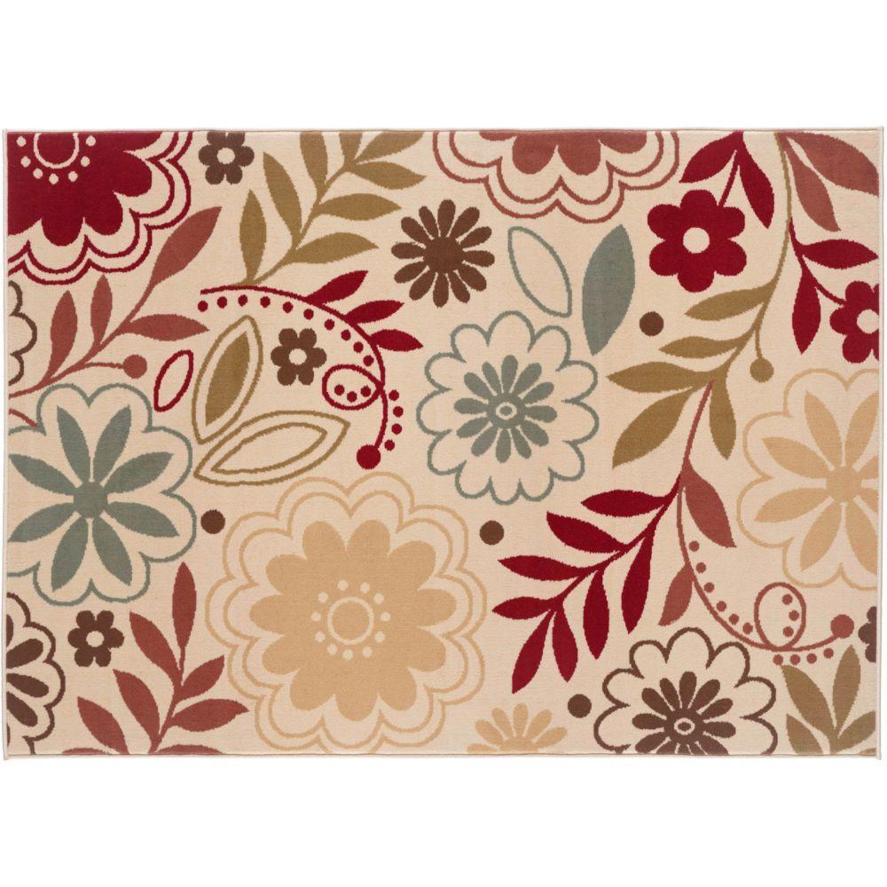 High Quality NorthCrest San Juan 60x84 Biscuit Stripe Berber Rug: Shopko | Decorate |  Pinterest | San Juan, Biscuits And Stripes