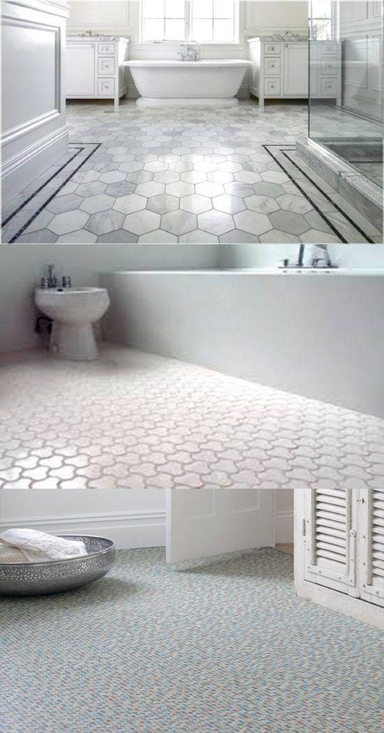 Bathroom Floor Designs - Floor Tiles - http://interiordesign4.com/bathroom-floor-designs-floor-tiles/