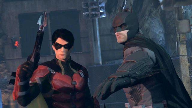 Minotaar Reviews Arkham Origins Multiplayer With Images Batman