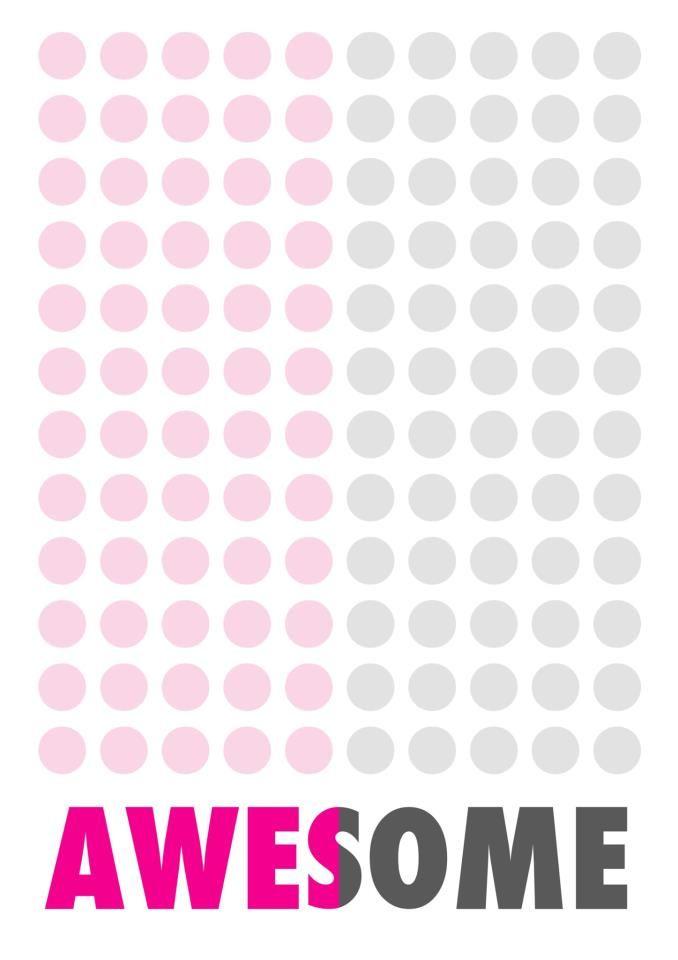 Poker Dots