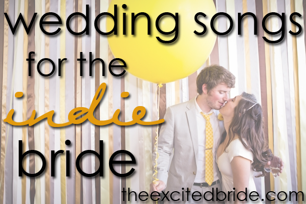 Please Wait Wedding Songs Indie Wedding Songs Indie Wedding