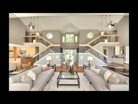 ide desain ruang tamu istimewa   interior, desain rumah