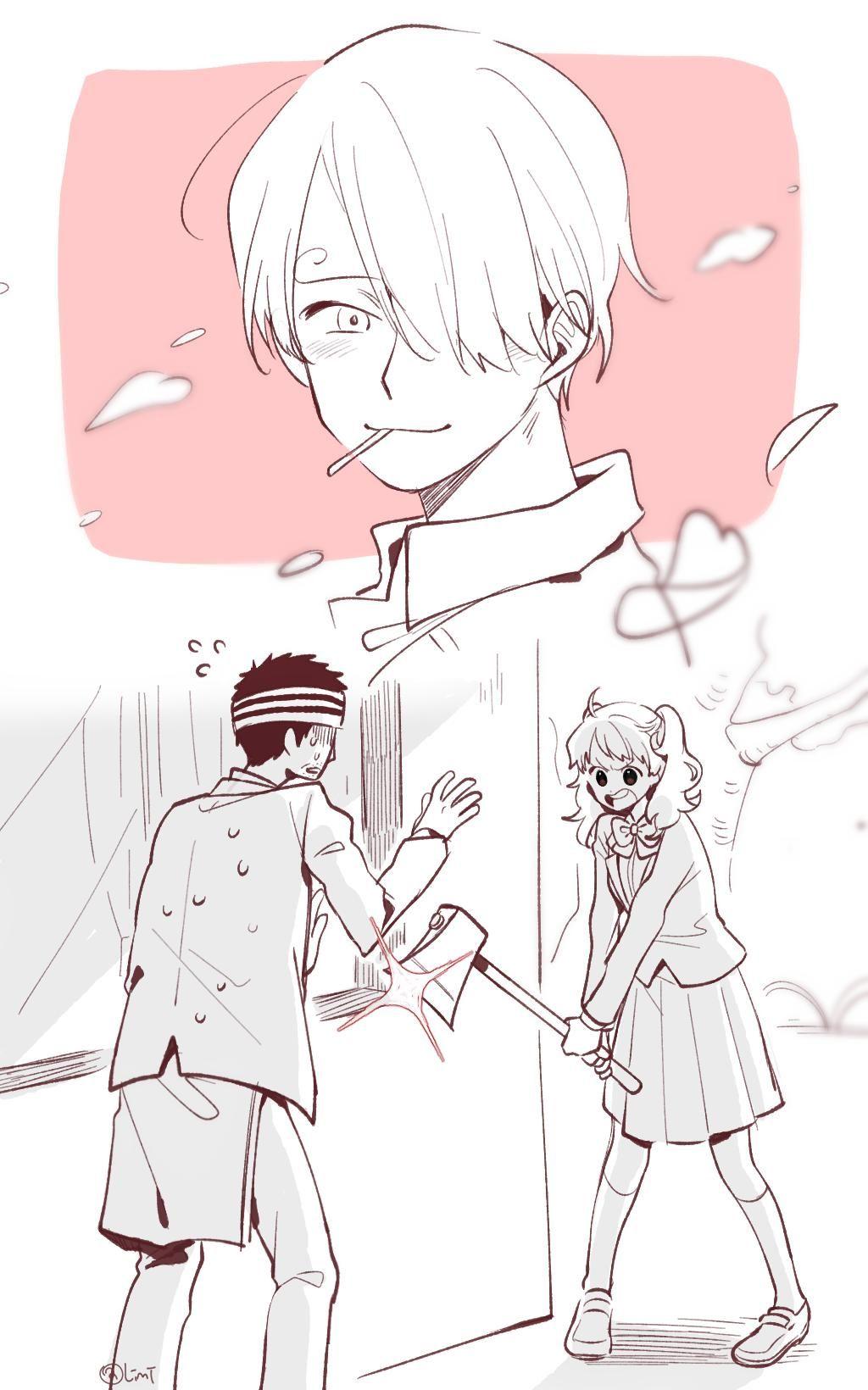 리미 mob0322 twitter one piece anime one piece manga one piece meme