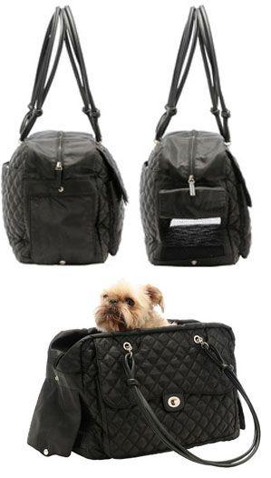 Pet Carriers Small Dog Carrier Designer Dog Carriers Dog Bag