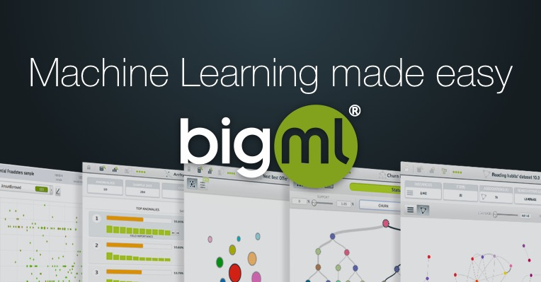 Machine Learning Made Beautifully Simple For Everyone Take Your Business To The Next Level With The Le Machine Learning Platform Machine Learning Data Science