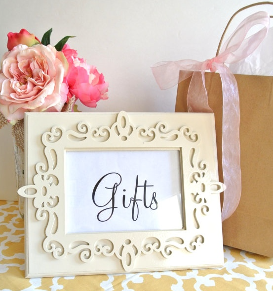 Inquiring About Late Or Never Received Wedding Gifts