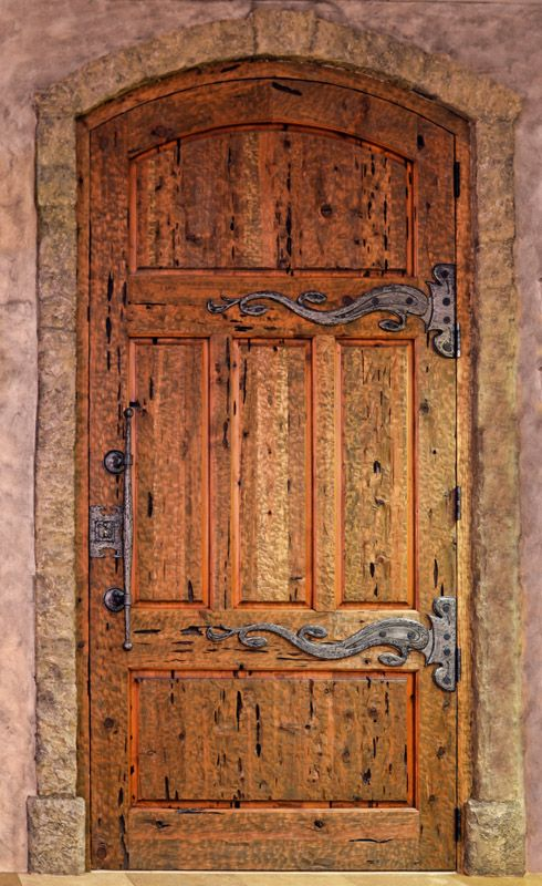 Castle Door - Medieval Castle - CED422 & Castle Door - Medieval Castle - CED422 | Doors u0026 their Hardware ...