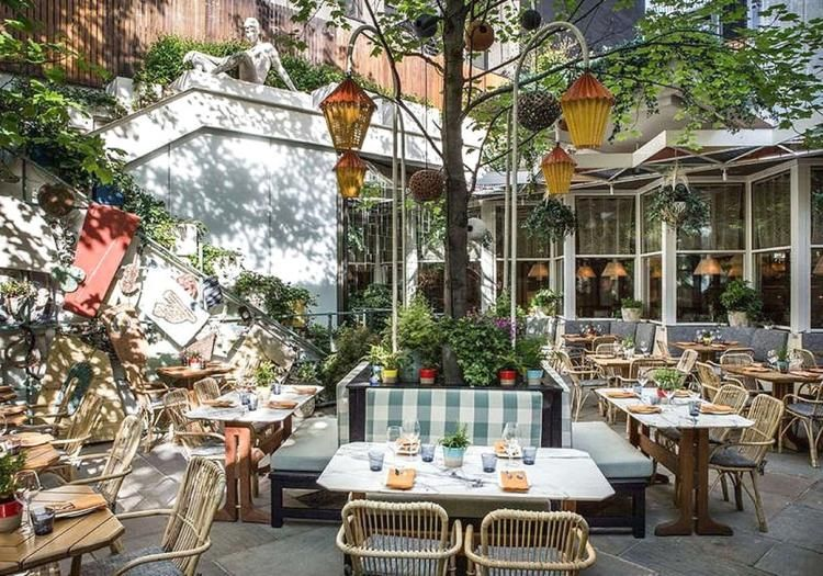 Totally Inspiring Outdoor Restaurant Patio Ideas Outdorrs All Best