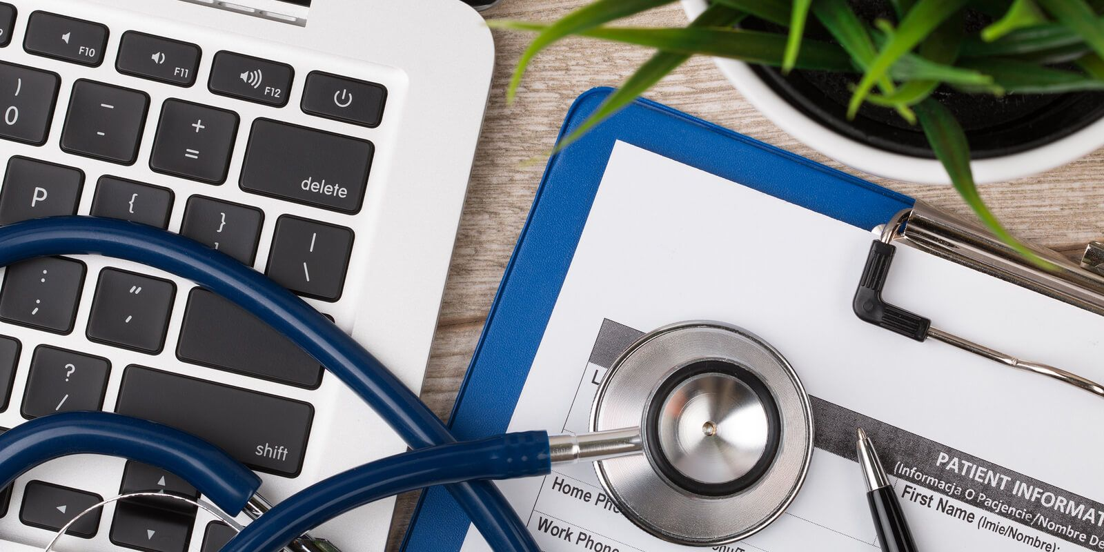 Top 21 Companies for Remote Jobs in Healthcare