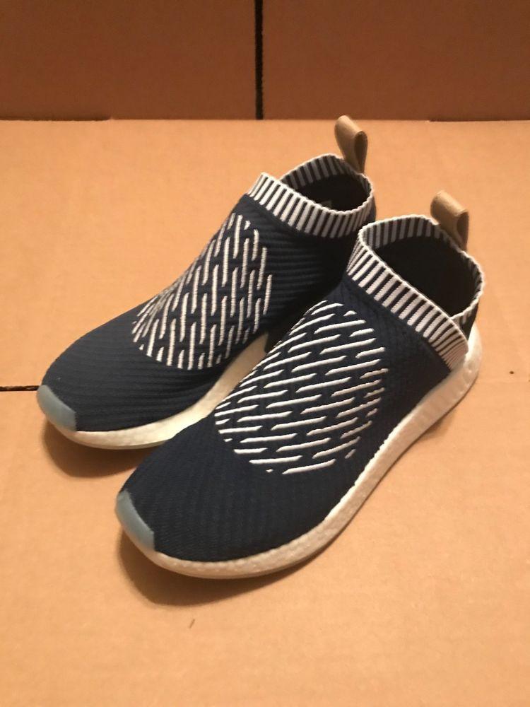 heiß Adidas Nmd City Sock 2 Ronin Pack Stripes billig Adidas