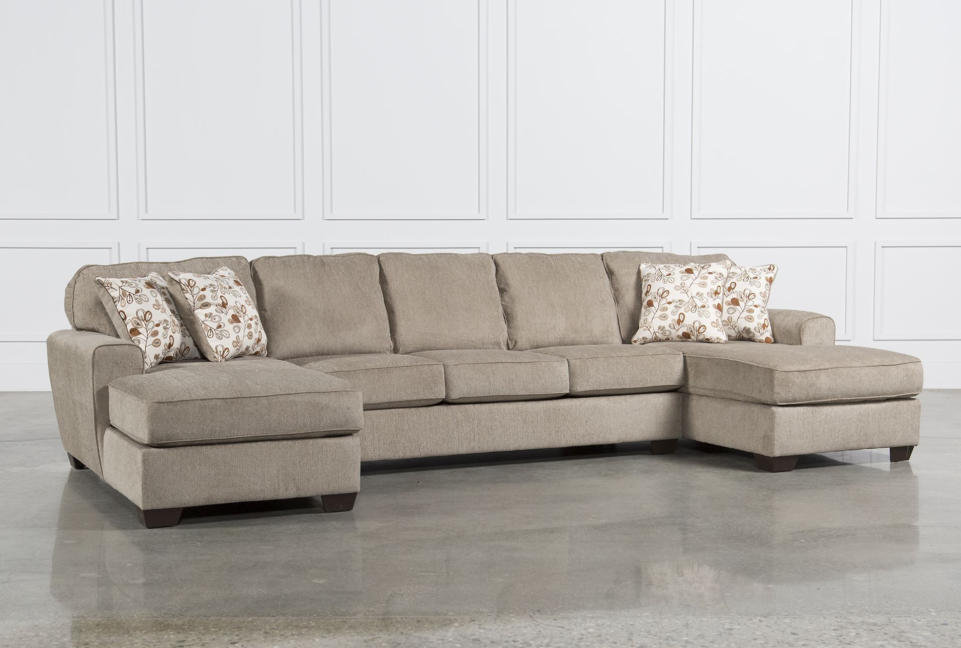 Nice Unique 3 Piece Sectional Sofas 33 For Your Small Home Remodel Ideas  With 3 Piece
