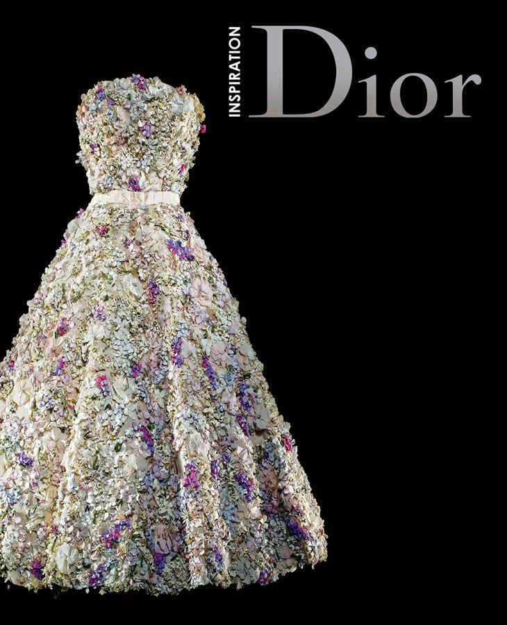 Inspiration Dior- OMG I want this book but it's $125.00!