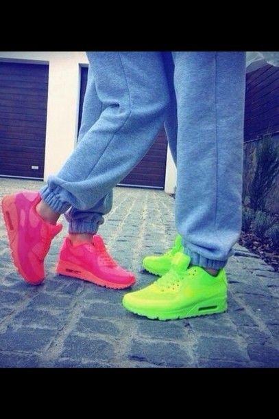 air max neon