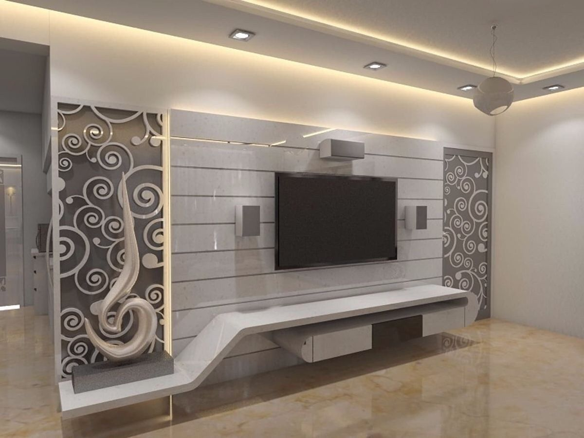 30 Amazing Tv Unit Design Ideas For Your Living Room The Wonder Cottage Wall Tv Unit Design Tv Unit Design Living Room Tv Unit Designs #tv #wall #design #ideas #for #living #room