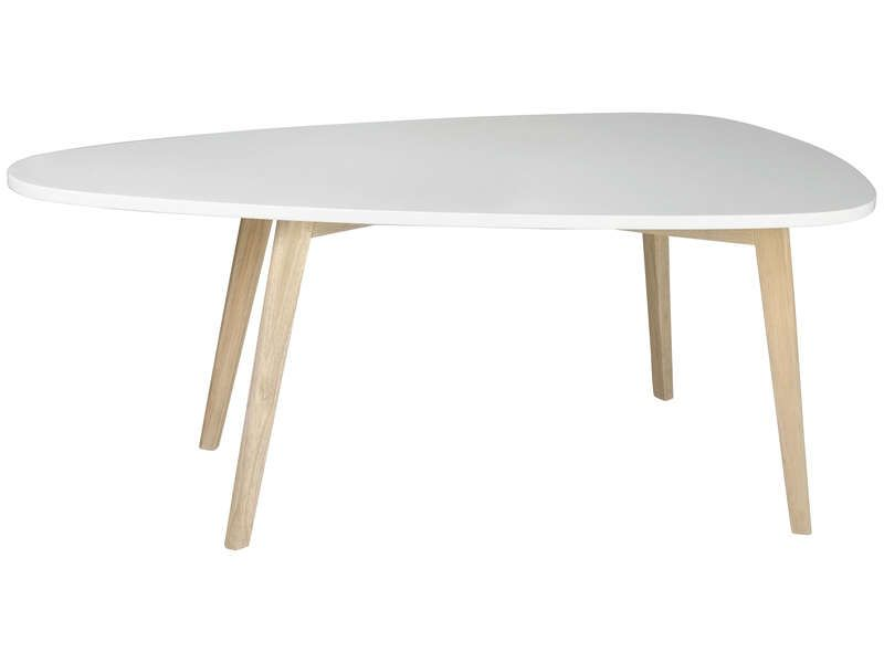 3 Tables Basses Gigogne Dolmen Vente De Table Basse Conforama