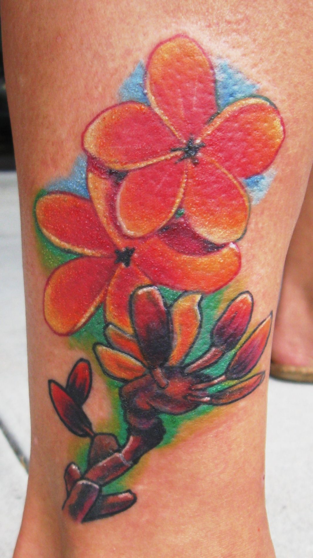 Pin by beautiful tattoos and more on hawaiian tattoos pinterest