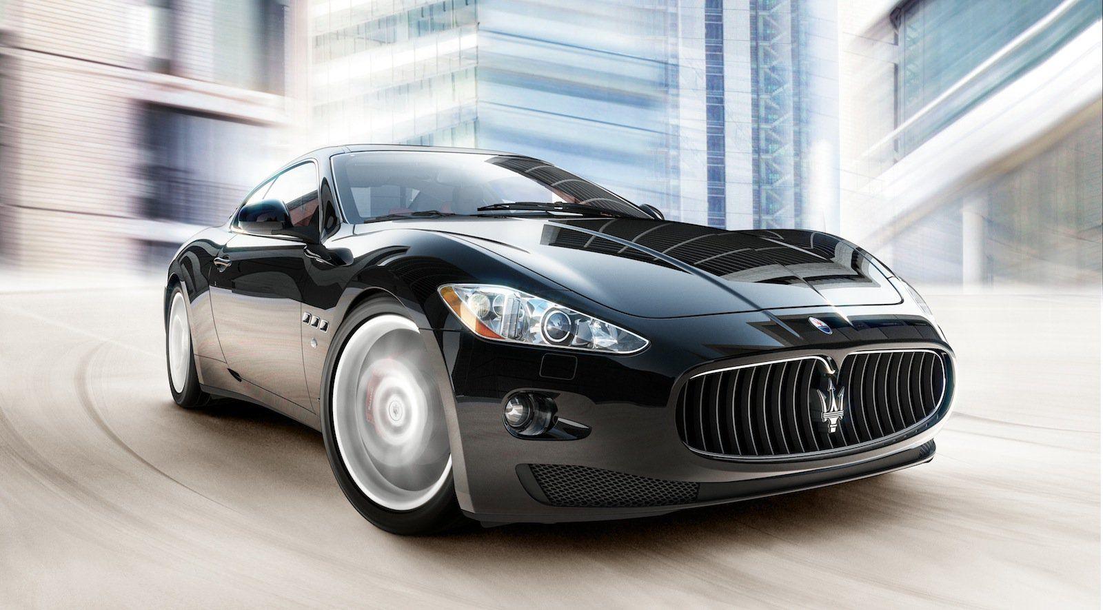 Top 10 Luxury Cars To Attract Women Luxury Car Brands Maserati Maserati Granturismo