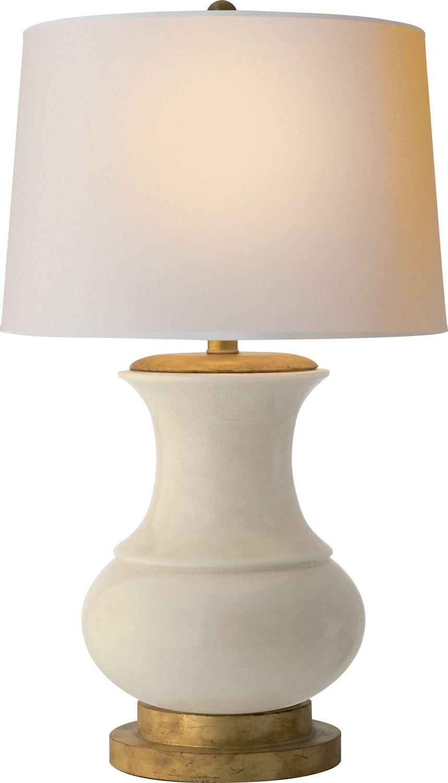 Wilson Lighting Table Lamp Lamp Ceramic Table Lamps