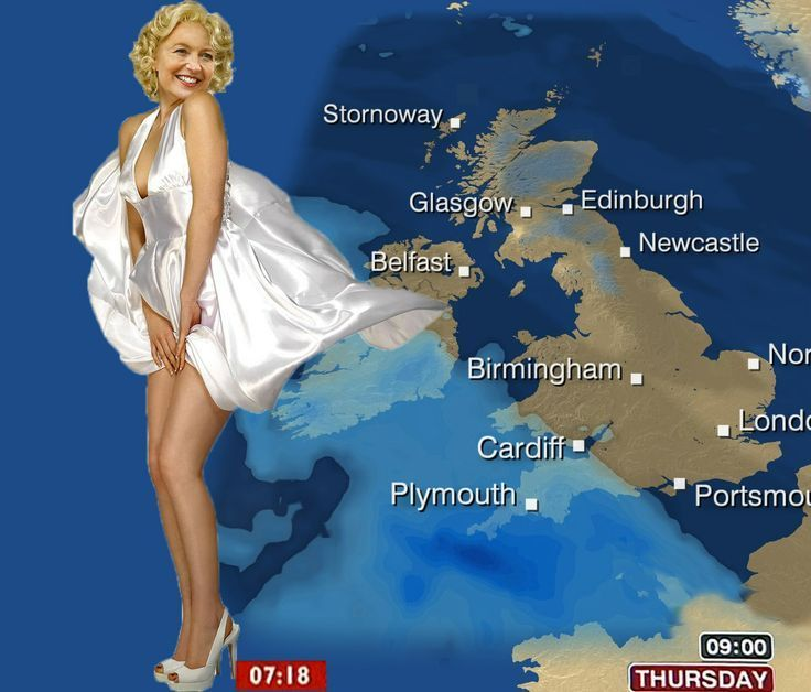 bbc weather mansfield