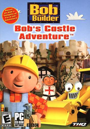 Bob the Builder Bob's Castle Adventure. Join Bob and his