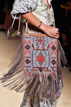 Модели сумок в стиле бохо своими руками