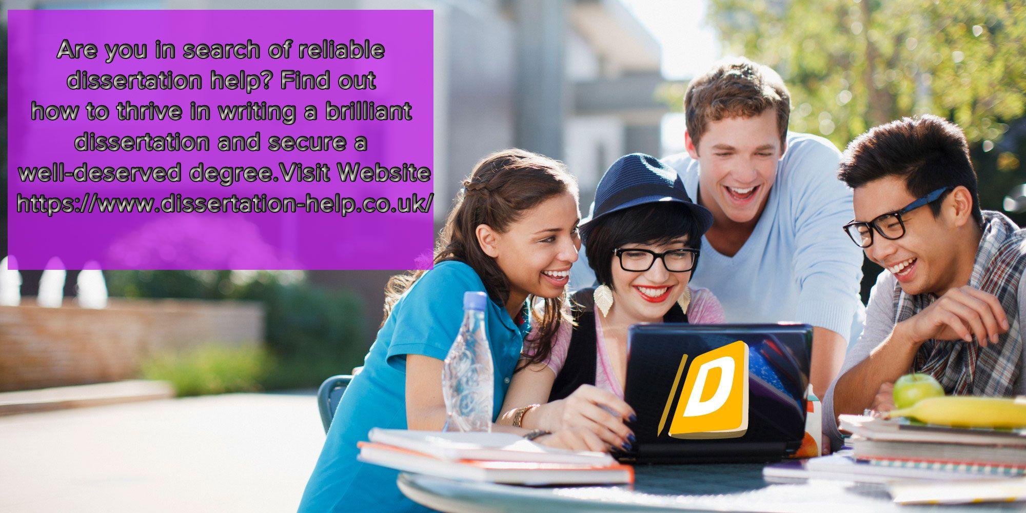 Buy a dissertation online database