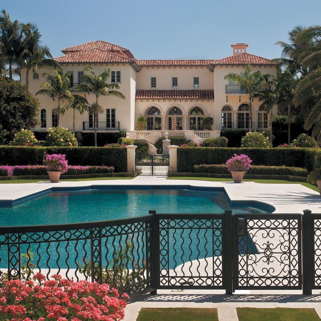 How Addison Mizner Defined South Florida's Architectural ...