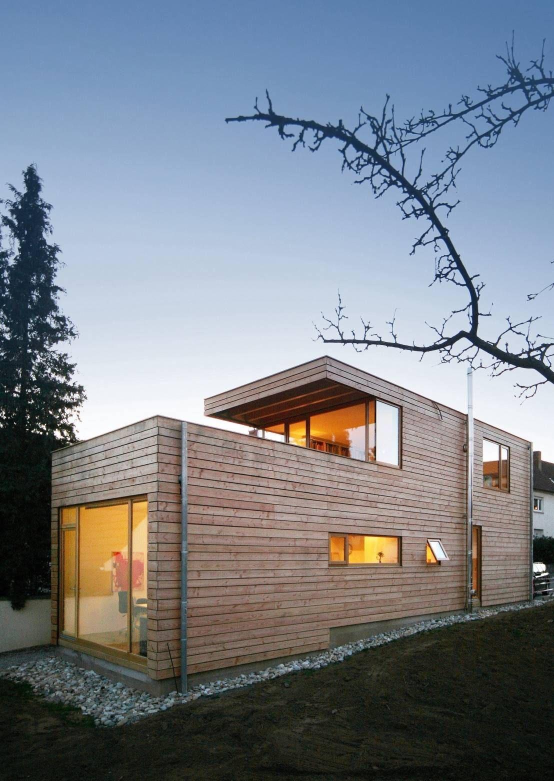 Bauen mit Holz im Innen- und Außenraum #casaspequeñas