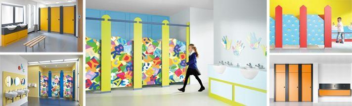 preschool bathroom design. Examples Of Several Different Styles For Children\u0027s Toilets Design Preschool Bathroom T