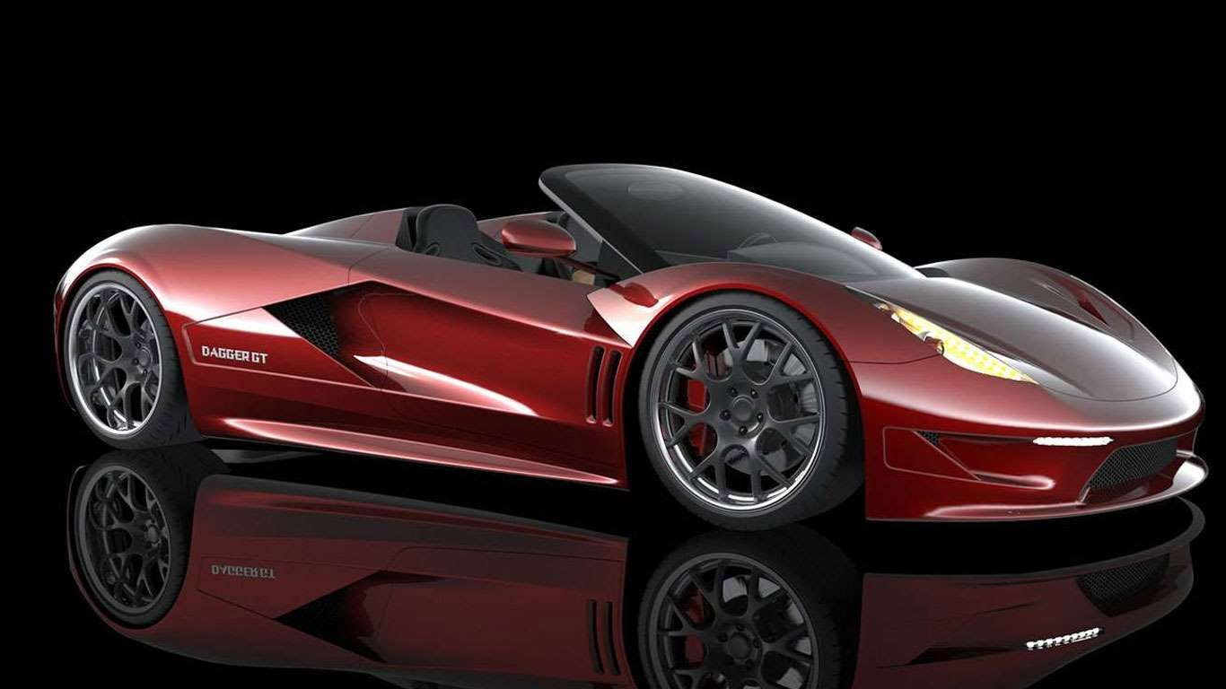 Transtar Racing Is Looking For Backers To Make The 2 000hp 315mph Dagger Gt Top Speed A Reality On Transtar Super Cars Classic Cars Muscle New Cars