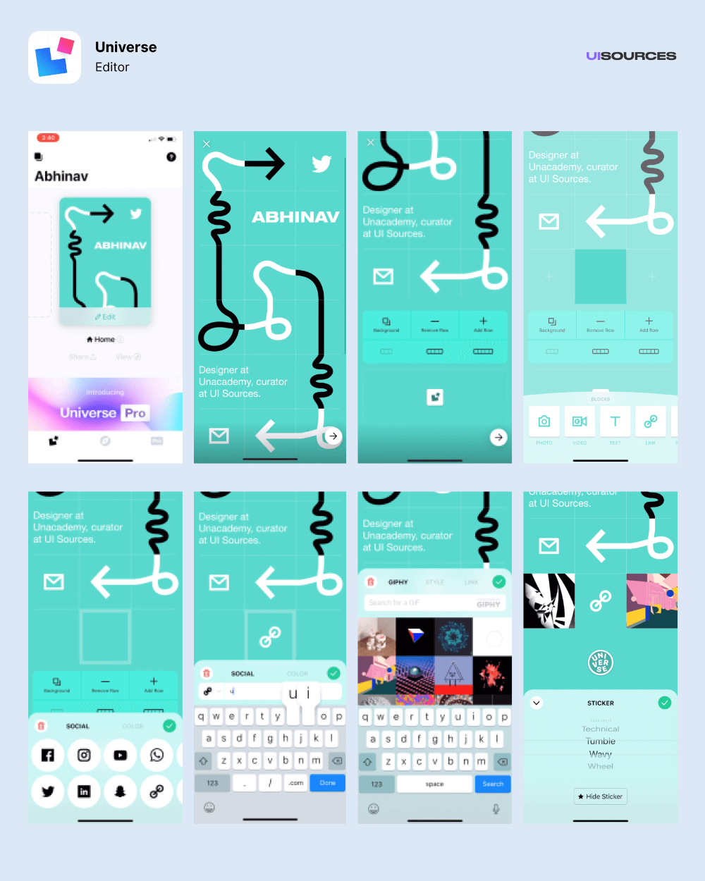 Real Design Inspiration From The World S Best Designed Apps