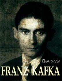 Descarga: Franz #Kafka - Obras completas http://goo.gl/UgRnFZ