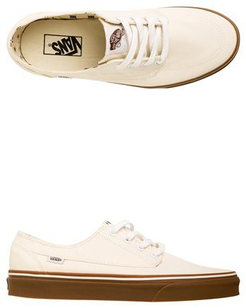c80ce470cbf5a6 Slippers. Van Shoes. Sneakers · VANS BRIGATA SHOE. http   www.swell.com New-
